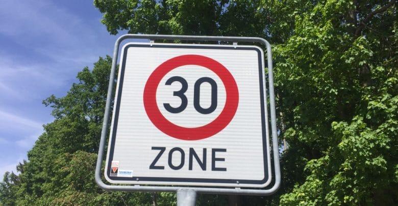 30er regel