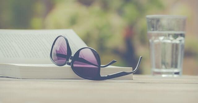 Heruntergefallene Brille verursacht Unfall | Radio Alpenwelle