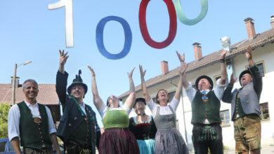 Reichersbeuern 1000 Jahre