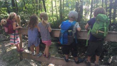 Waldkindergarten Lenggries